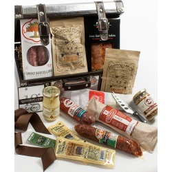 igourmet A Meatlovers Gift Case found on Bargain Bro India from Ruelala for $149.99