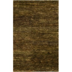 Safavieh Bohemian Hand-Knotted Rug found on Bargain Bro from Gilt for USD $159.59