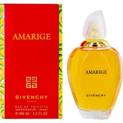 Givenchy Women's 3.3oz Amarige Eau de Toilette Spray found on Bargain Bro Philippines from Gilt for $81.60