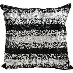 Michael Amini Decorative Pillow found on Bargain Bro Philippines from Gilt City for $69.99