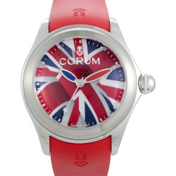 Corum Men's Rubber Watch found on MODAPINS from Ruelala for USD $1699.99