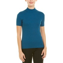 Akris Wool & Silk-Blend Top found on MODAPINS from Ruelala for USD $199.99