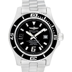 Breitling 2000s Men's Superocean Watch found on MODAPINS from Gilt for USD $2569.00