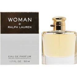 Ralph Lauren Women's 1.7oz Woman Eau de Parfum Spray found on Bargain Bro India from Gilt City for $75.99