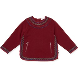 Stella McCartney Embroidery Sweater found on MODAPINS from Gilt City for USD $55.99