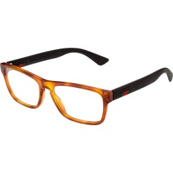 Gucci Men's GG0174O-30001716007 56mm Optical Frames found on MODAPINS from Gilt for USD $179.99