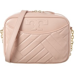 Tory Burch Alexa Stitch Leather Camera Bag found on Bargain Bro India from Gilt City for $279.99