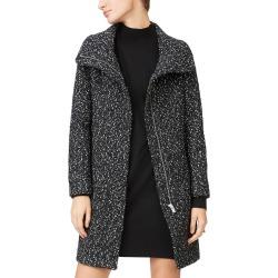 Club Monaco Darelle Wool-Blend Coat