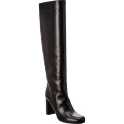 Theory Motyl Leather Boot found on Bargain Bro India from Ruelala for $199.99
