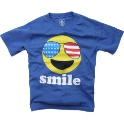 Wes Willy Smile T-Shirt