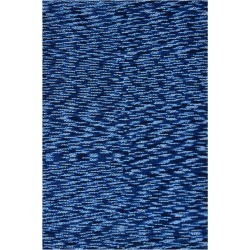 The Rug Market Dot Hand-Made Polyester Contemporary Rug