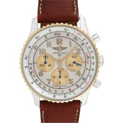 Breitling 1990s Men's Navitimer Watch found on MODAPINS from Ruelala for USD $3599.00