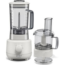 Goodful by Cuisinart Food Processor Blender Combo