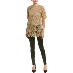 Valentino Lace Top found on Bargain Bro India from Gilt City for $449.99