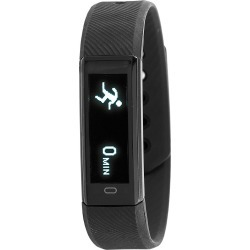 Everlast TR9 Activity Tracker and Heart Rate Monitor with Caller ID and Message Previews