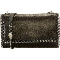 Stella McCartney Falabella Chamois Shoulder Bag found on MODAPINS from Gilt for USD $649.99