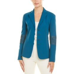 Akris Wool-Blend Jacket found on MODAPINS from Gilt for USD $649.99
