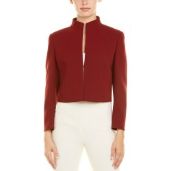 Akris Wool-Blend Jacket found on MODAPINS from Gilt City for USD $549.99