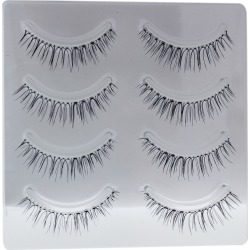 Miche Bloomin 02 Pure Nude False Eyelashes found on MODAPINS from Gilt for USD $14.99