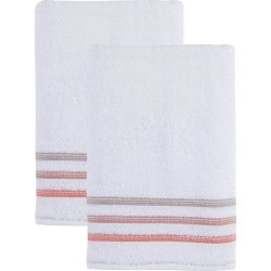 Ozan Premium Home Bedazzle Bath Towel 2pc Set found on Bargain Bro India from Gilt City for $24.99