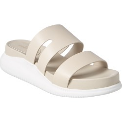 Cole Haan 2.Zerogrand Slot Leather Sandal