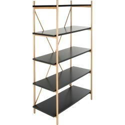 Safavieh Rigby 5 Tier Etagere found on Bargain Bro from Gilt for USD $440.79