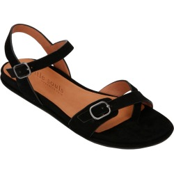 Gentle Souls Lark Suede Sandal found on Bargain Bro India from Gilt for $35.99