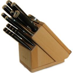 BergHOFF 19pc Knife Block Set