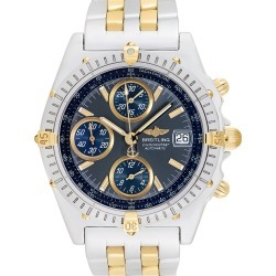 Breitling 1990s Men's Chronomat Watch found on MODAPINS from Gilt for USD $4389.00