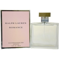 Ralph Lauren Women's Romance 3.4oz Eau De Parfum Spray found on Bargain Bro India from Gilt City for $71.99