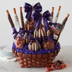 Mrs Prindables Classic Deluxe Signature Basket