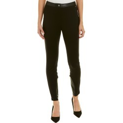 Armani Exchange Ponte Legging found on MODAPINS from Ruelala for USD $55.99