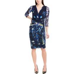 Fuzzi Sheath Dress found on MODAPINS from Gilt City for USD $129.99