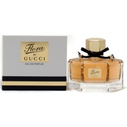 Gucci Women's 2.5oz Flora Eau de Parfum Spray found on Bargain Bro Philippines from Gilt for $69.99