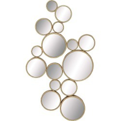 Mirror Decor found on Bargain Bro India from Gilt for $179.99
