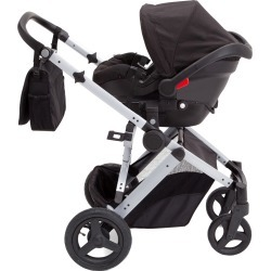 Jeep Classic Jogging Stroller, Red Now $83.19 (Was $129.99)