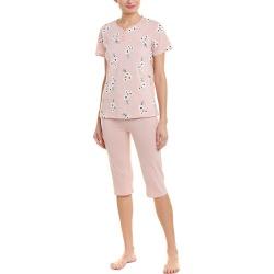 Lmameyi 2pc Pajama Set