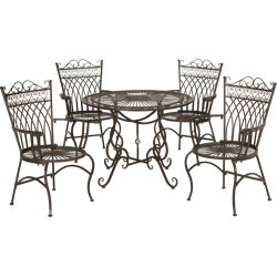 Safavieh Thessaly 5 Piece Set found on Bargain Bro from Gilt for USD $455.99