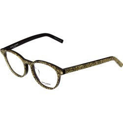 Saint Laurent Unisex CLASSIC10F-30000176006 48mm Optical Frames found on Bargain Bro Philippines from Ruelala for $99.99