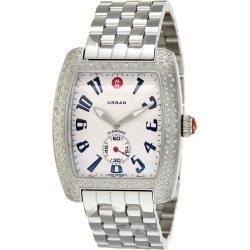 Michele Women's Urban Diamond Watch found on MODAPINS from Ruelala for USD $2099.99
