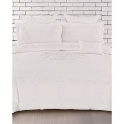 Cosmopolitan Embroidered Comforter Set