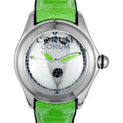 Corum Men's Rubber Watch found on MODAPINS from Ruelala for USD $1899.99