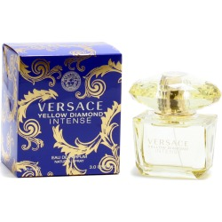 Versace Women's 3oz Yellow Diamond Intense Eau de Parfum Spray found on Bargain Bro Philippines from Ruelala for $49.99