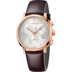 Calvin Klein Men's Posh Watch found on Bargain Bro India from Gilt for $149.99