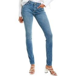 DL1961 Premium Denim Florence Knox Mid-Rise Instasculpt Skinny Leg Jean found on MODAPINS from Gilt for USD $45.99