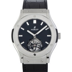 Hublot Men's Big Bang 38Mm/ 39Mm Jeweled Watch found on MODAPINS from Ruelala for USD $32999.00