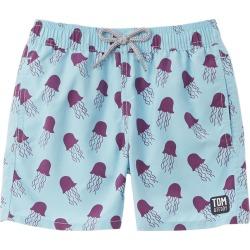 Tom & Teddy Jellyfish Short