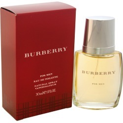 Burberry Men's Burberry 1oz EDT Spray found on Bargain Bro Philippines from Gilt for $22.99