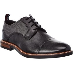 Ben Sherman Brent Cap Toe Leather Oxford found on MODAPINS from Gilt for USD $45.99