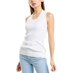 Helmut Lang Asymmetrical Tank found on MODAPINS from Gilt City for USD $69.99